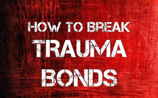Hvordan bryte traumobligasjoner og gå videre fra voldelige forhold