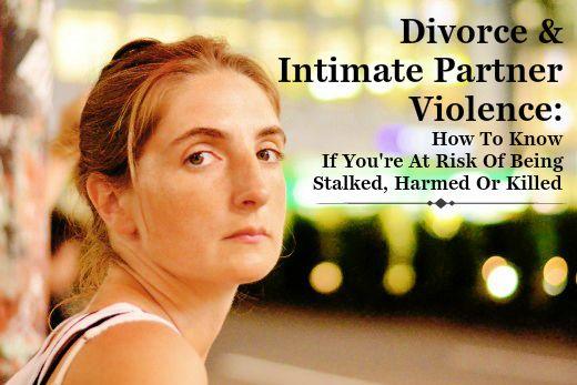 Skyrybos ir smurtas dėl artimo partnerio: kaip sužinoti, ar gresia tave užgauti, sužeisti ar nužudyti