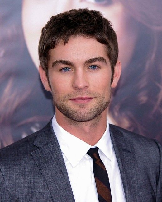 Chace Crawford. O