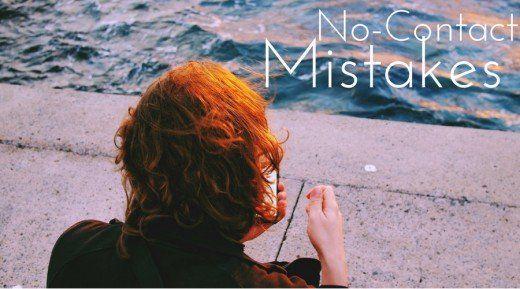 7 tumma viga, mida inimesed teevad pärast kontakti puudumist ja kuidas neid vältida