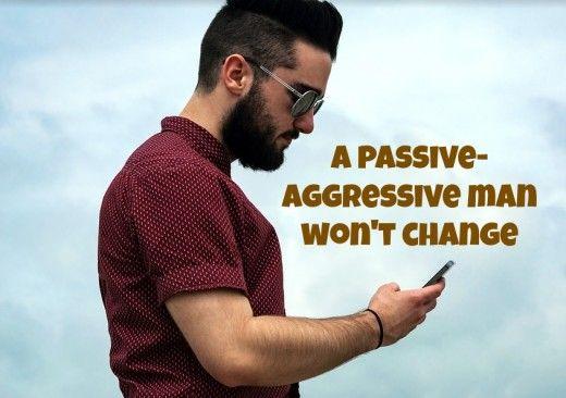 5 razloga zbog kojih ne biste trebali izlaziti s pasivno-agresivnim muškarcem