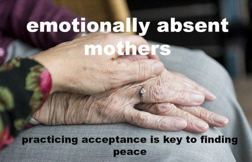 5 λόγοι που δεν μπορείτε να συνδεθείτε με μια συναισθηματικά απουσία μητέρα