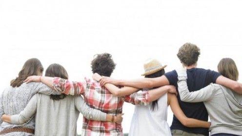 55 důvodů k oceňování přátel