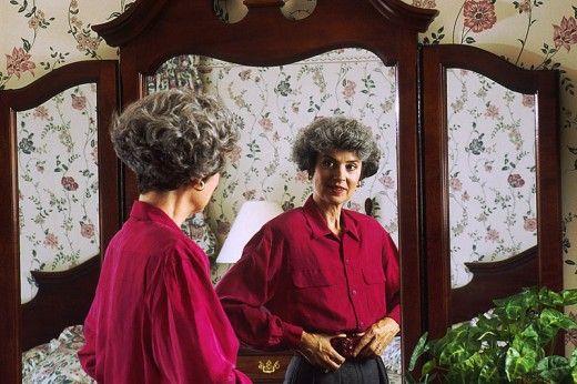 Güzelliğin 3 Yönü Aynanın Göstermediği