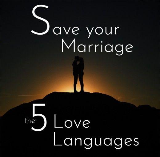 Kaip 5 meilės kalbos gali išgelbėti jūsų santuoką ir pagerinti jūsų santykius