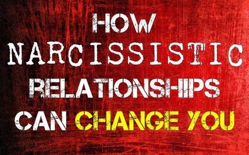 Как нарцистичните отношения могат да ви променят