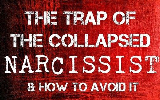Como evitar a armadilha do narcisista em colapso