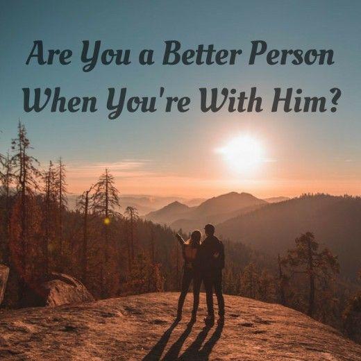 Признаци, че той дава най-доброто от вас