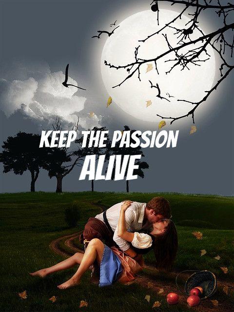 6 nasvetov za ohranjanje strasti v odnosih