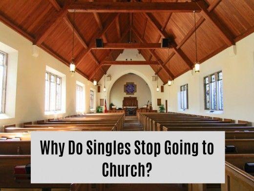 5 raons habituals per les quals els solters deixen d'anar a l'església