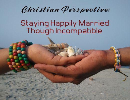 Християнска перспектива: Да останеш щастливо женен, макар и несъвместим