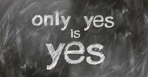"""100+ забавни и креативни начина да кажете """"да"""""""